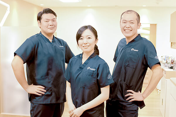 総合歯科診療の実践